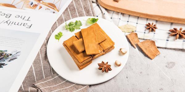 豆腐干系列